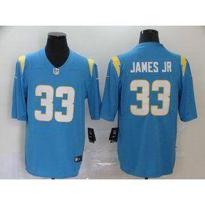 Derwin James Blue Jersey